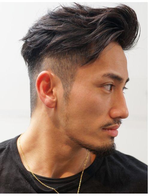バーバー スタイル 日本 人 似合わ ない バーバースタイル17選。懐かしく新しい髪型を徹底解説
