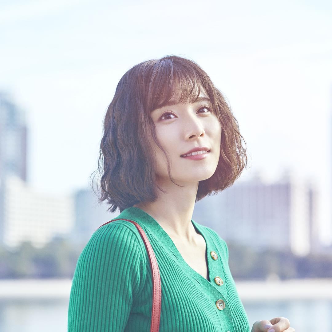 松岡茉優の髪型特集 あのcm ドラマの髪型も オーダー方法もご紹介