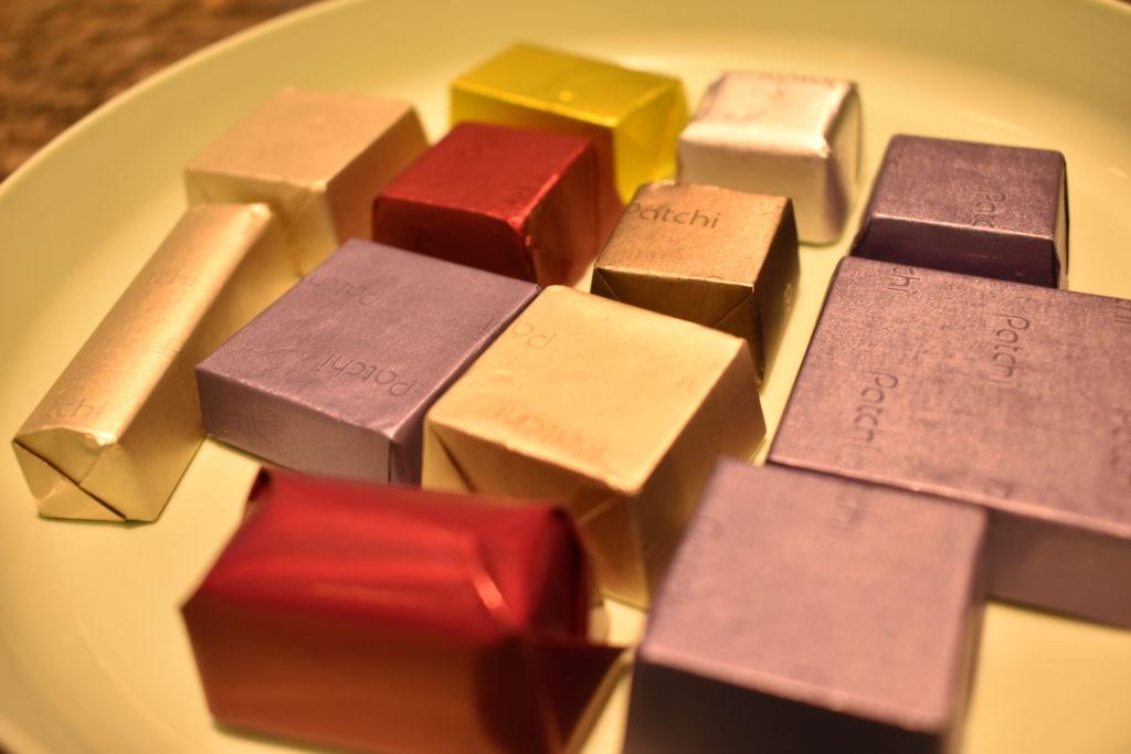インドネシア産 チョコレート