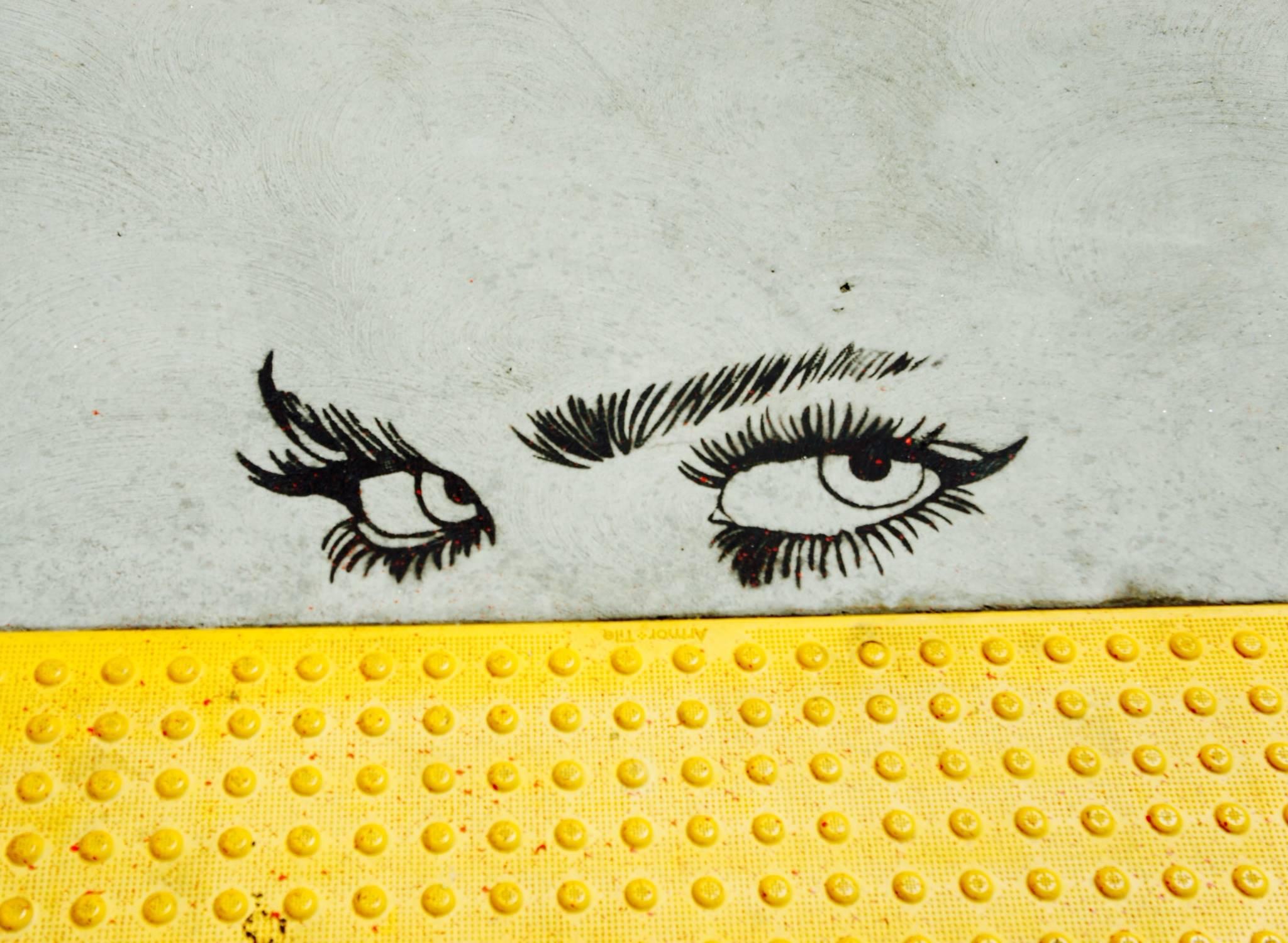 ロサンゼルスのウォールアート