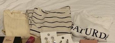 ソウルのプチプラファッション店ブランドマーケット