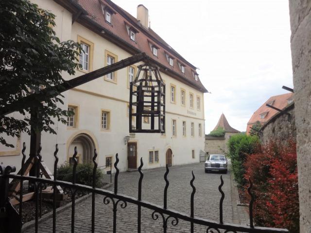 ローテンブルク 中世犯罪博物館