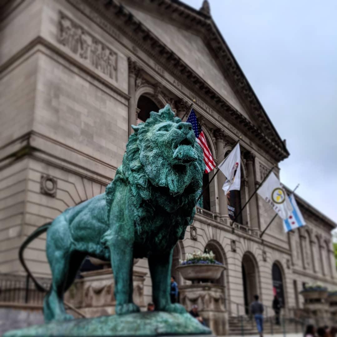 シカゴ美術館