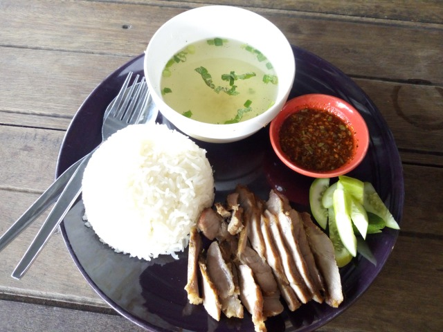 バンコク タイ料理
