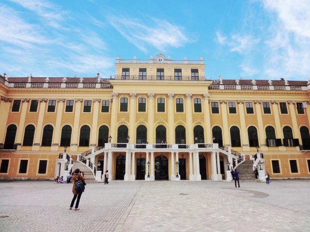 【ウィーン観光】シェーンブルン宮殿を含む観光スポットを徹底解説!