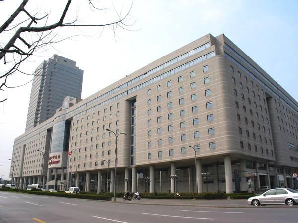 在上海日本国領事館