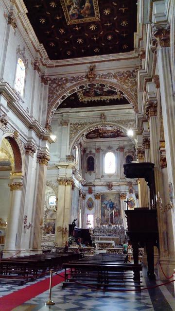 レッチェの大聖堂