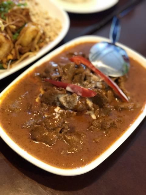 Thai Noodle Cuisine タイヌードルクイジーン グアム