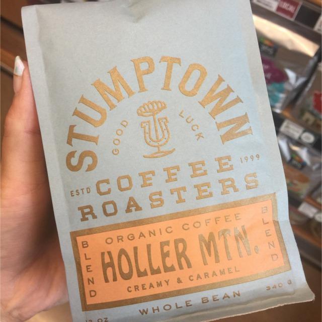 アメリカ ポートランド Stumptown Coffee Roasters