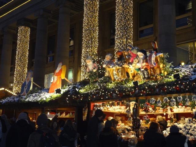 本場ドイツのクリスマスマーケット特集!おすすめ都市7選とグルメを在住経験者が解説!