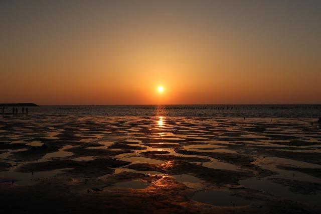 肉粽角海灘