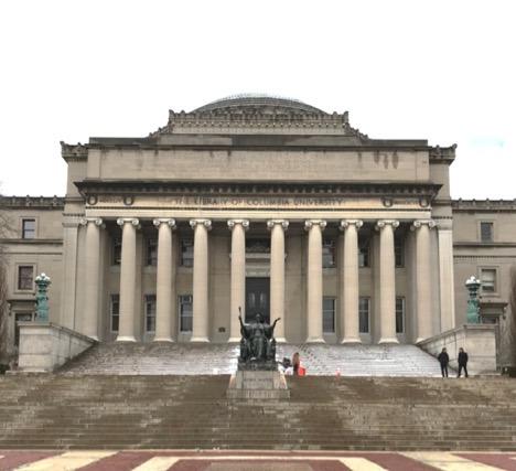 アメリカの最高峰の大学