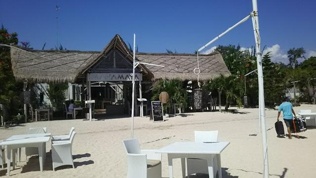 ロンボク島マハマヤホテル