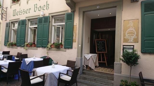 Heidelberg Weisser Bock