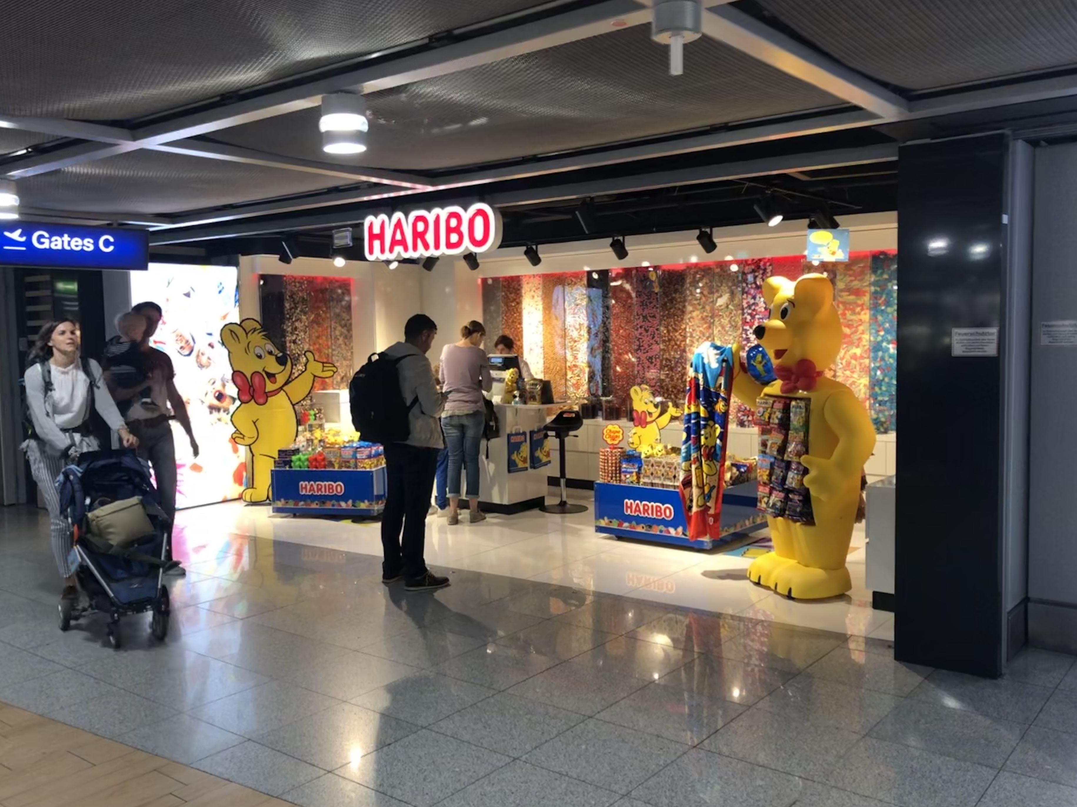 HARIBO Shop