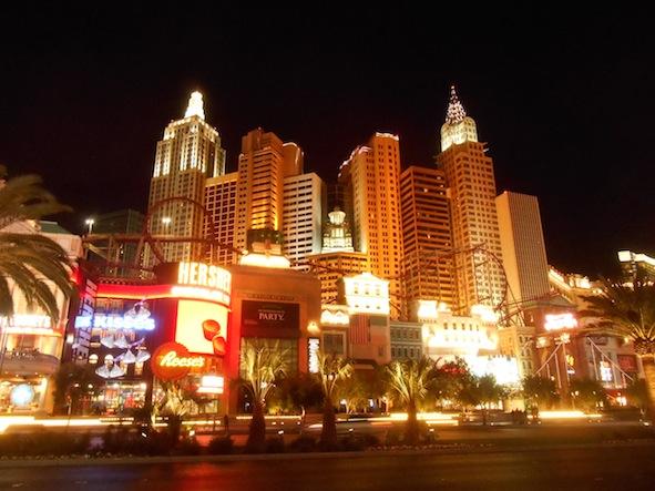 ニューヨーク・ニューヨーク・ホテル&カジノ
