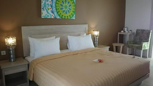 ロンボク島ホテル