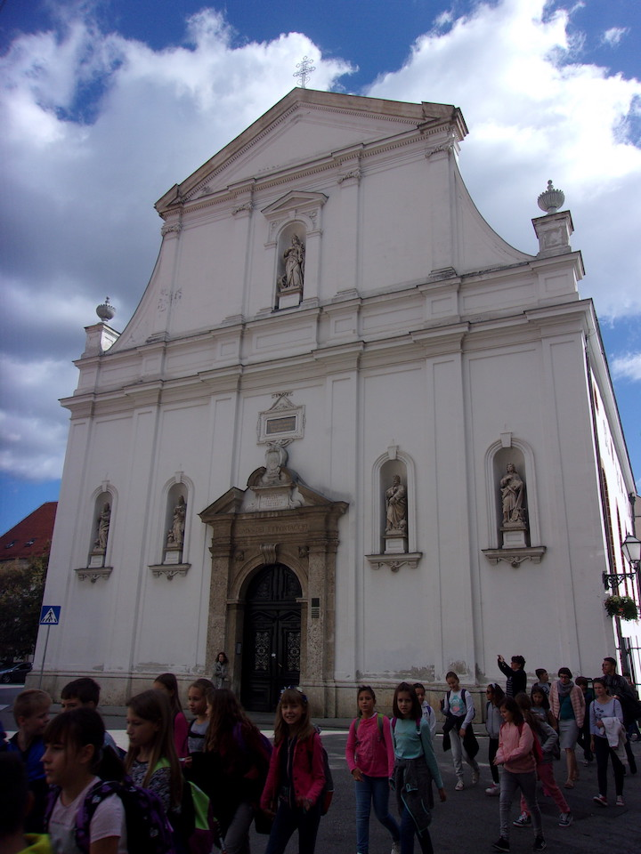 聖カタリーナ教会