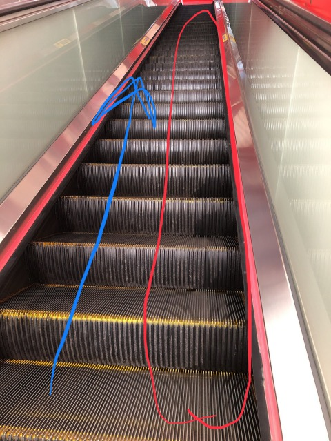 MRT 乗り方