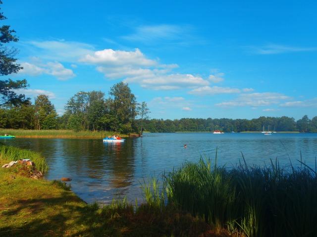 リトアニアの夏