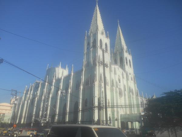 サン・セバスチャン教会