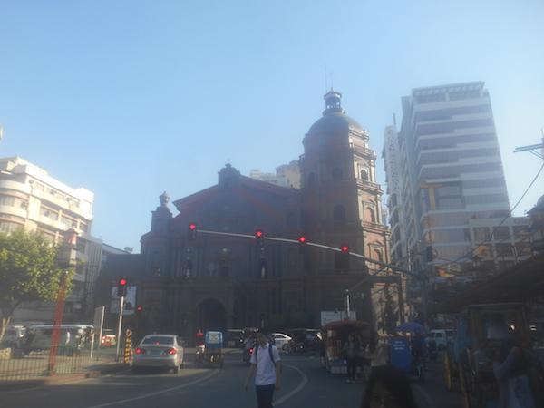 ビノンド教会
