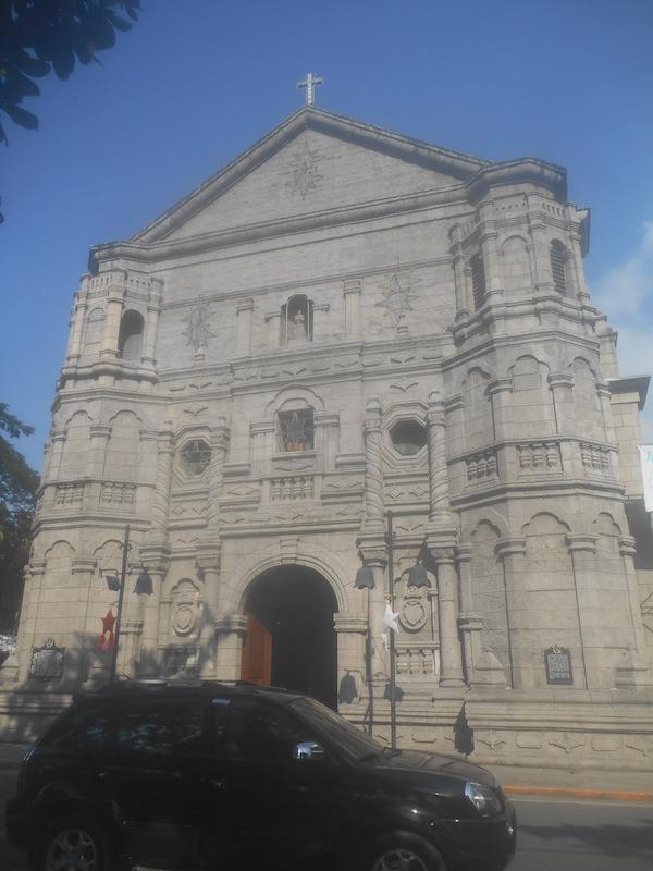 マラテ教会