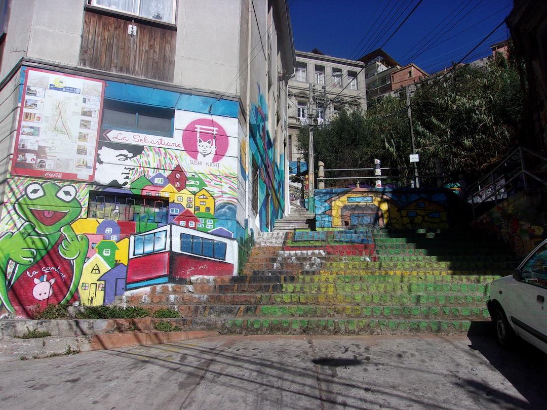 サンティアゴ