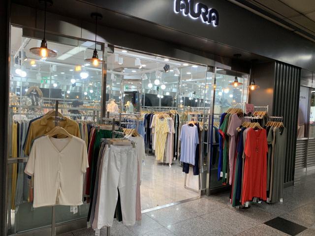 ソウル旅行の服装