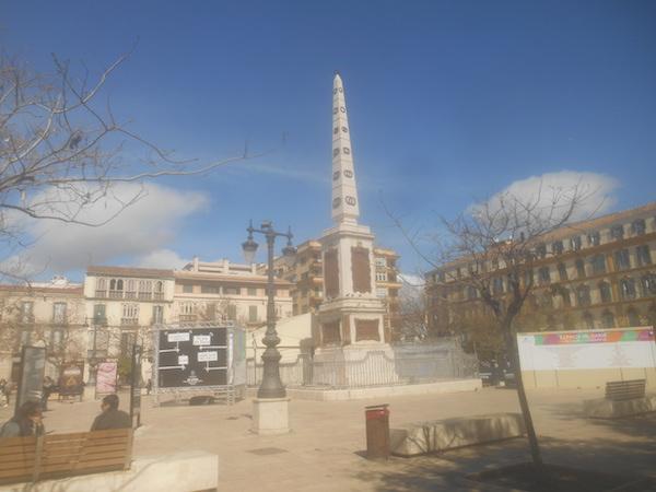 メルセ広場