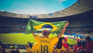 ブラジル人 フラッグ