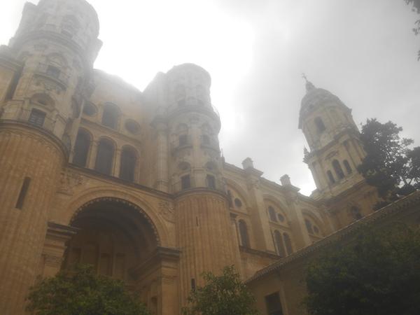 マラガ大聖堂