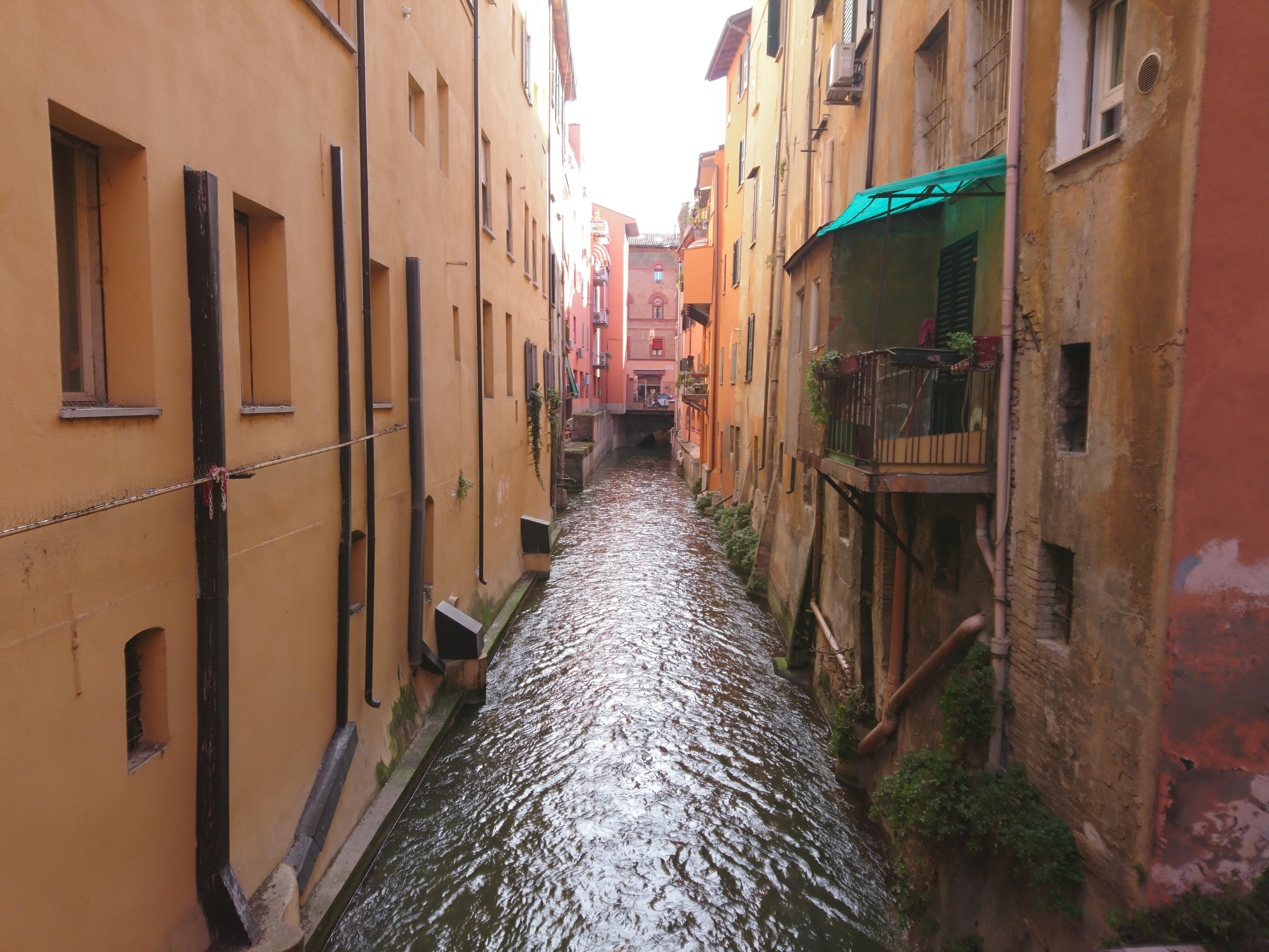 la piccola Veneziaの写真