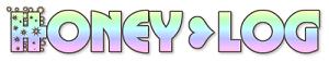 ニュージーランド在住アラフィフ女子ブログ「Honeylog」ロゴ