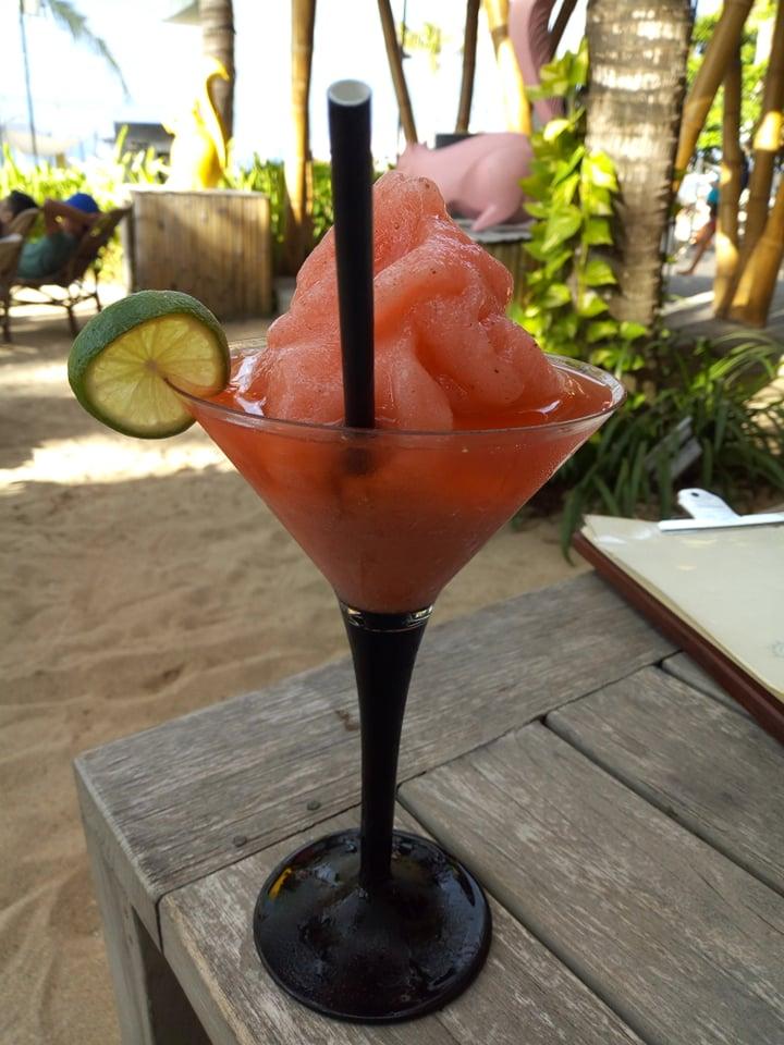 バリ島アルコール