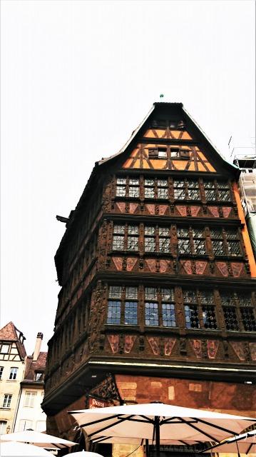 Haus Kammerzell