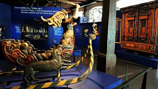 ストラスブール ストラスブール市立歴史博物館