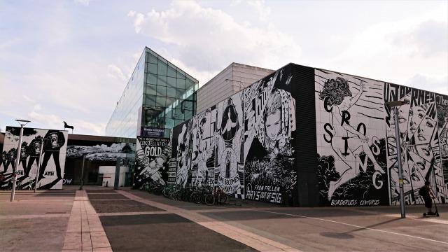 ストラスブール近代・現代美術館