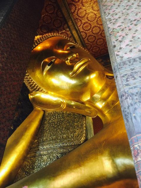 タイのワットポー
