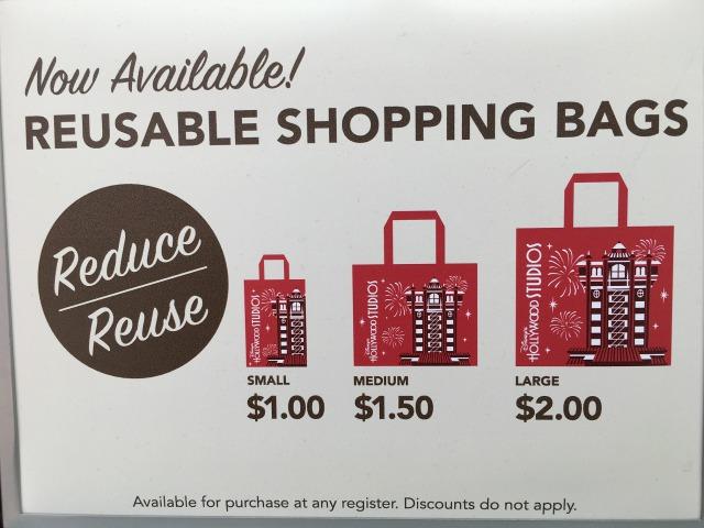エコバッグ値段表