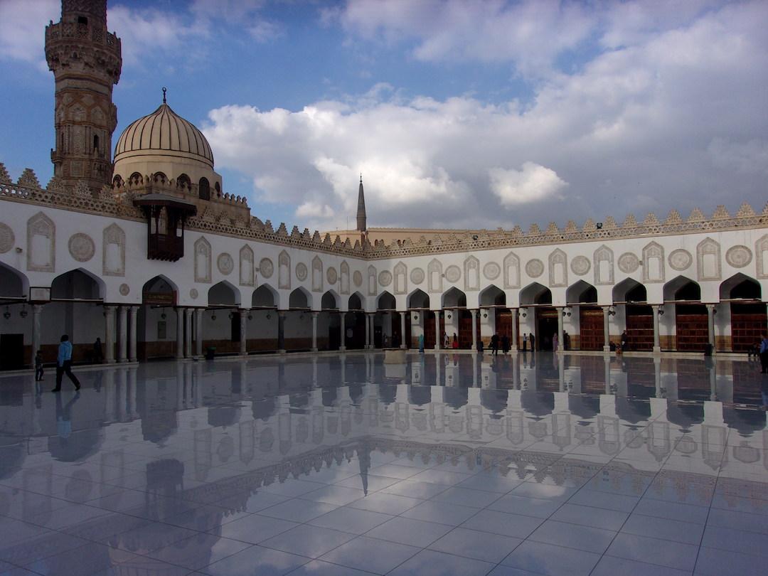 カイロ・イスラム地区
