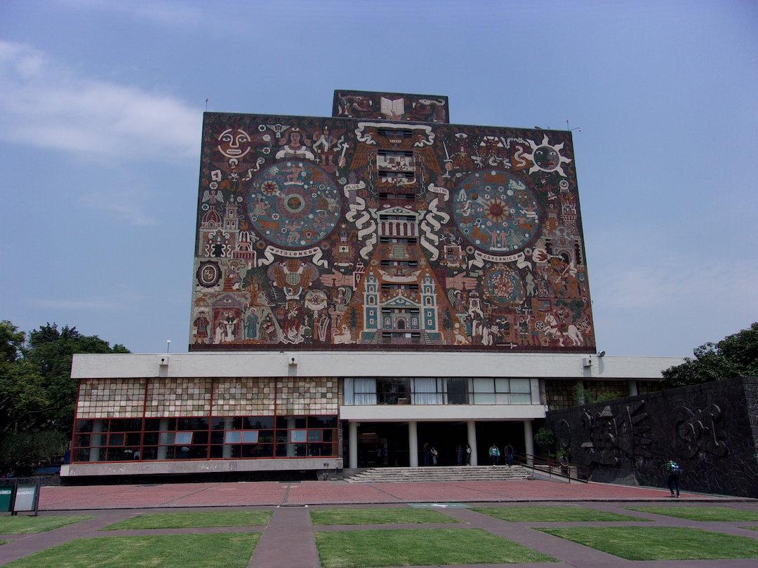 メキシコ国立自治大学
