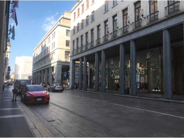 ローマ通り