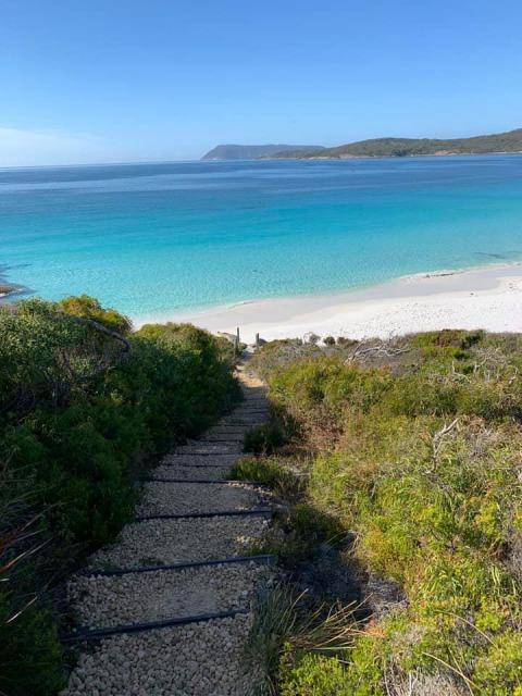 オーストラリア海