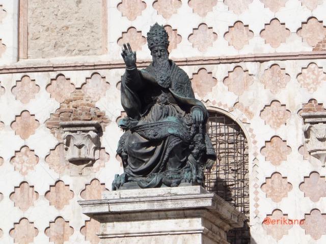イタリア サンロレンツォ大聖堂
