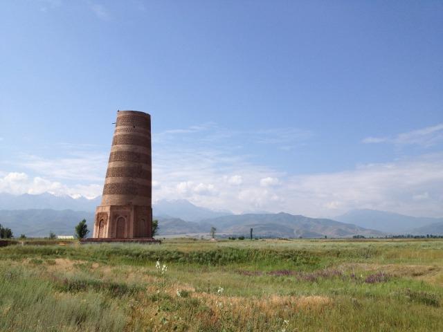 ブラナの塔