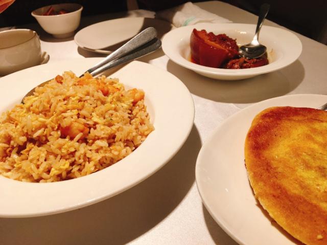 本格的な台湾式家庭料理