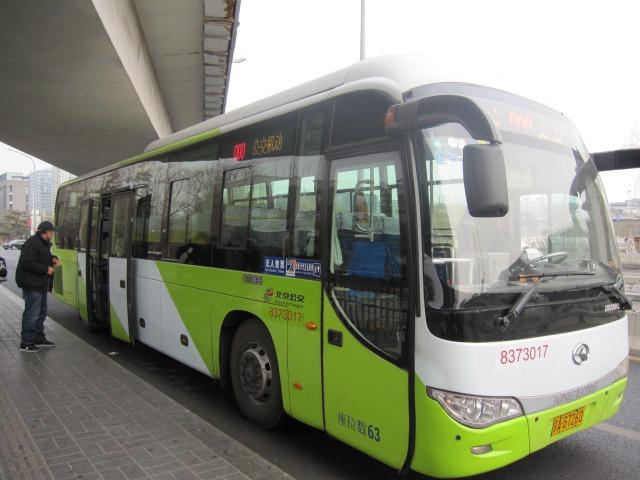 877直通バス