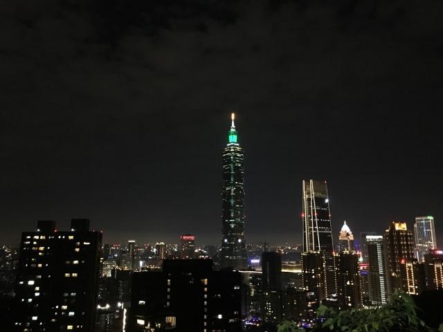 台北での年末年始の過ごし方!花火を見ながらカウントダウンにおすすめな観光スポット5選!