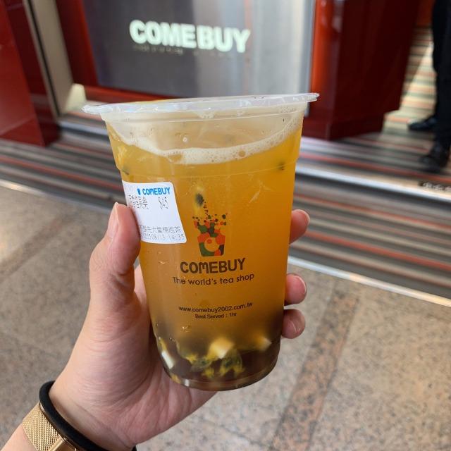 COMEBUY 飲料